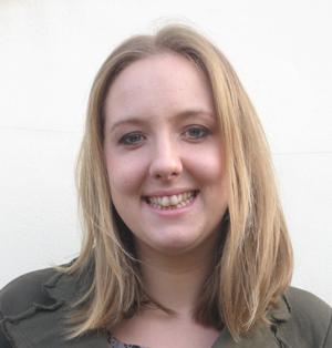 Natalie Collins