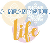 A Meaningful Life Logo