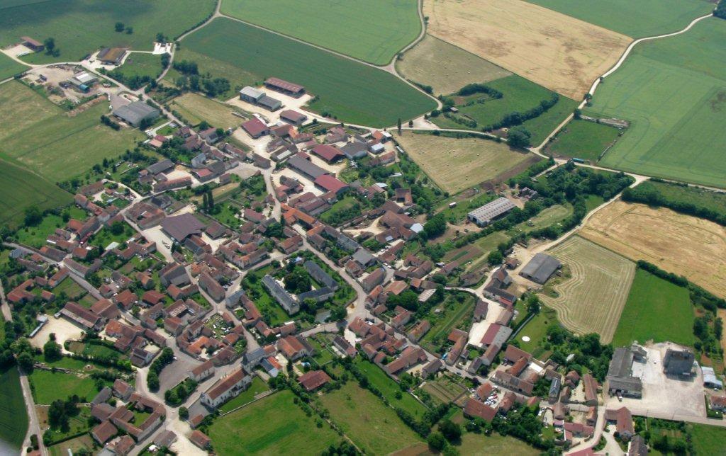 Village de Savoisy