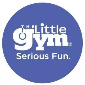 Thank you to The Little Gym for being a sponsor!
