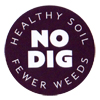 No Dig logo