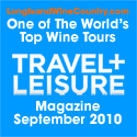 Travel & Leisure Top 10