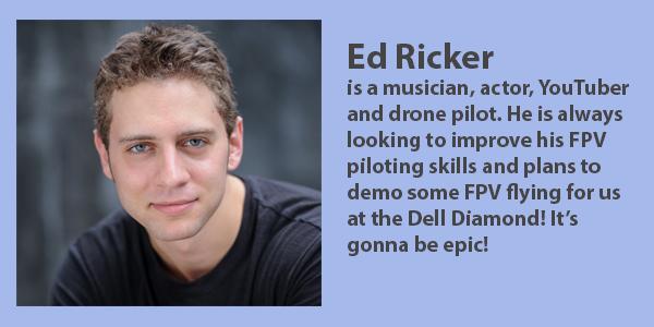 Ed Ricker