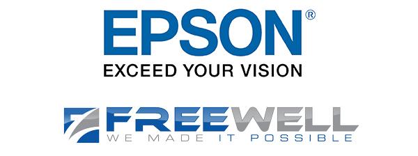 Epson & Freewell Gear