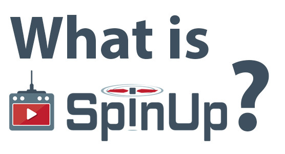 What is SpinUp?