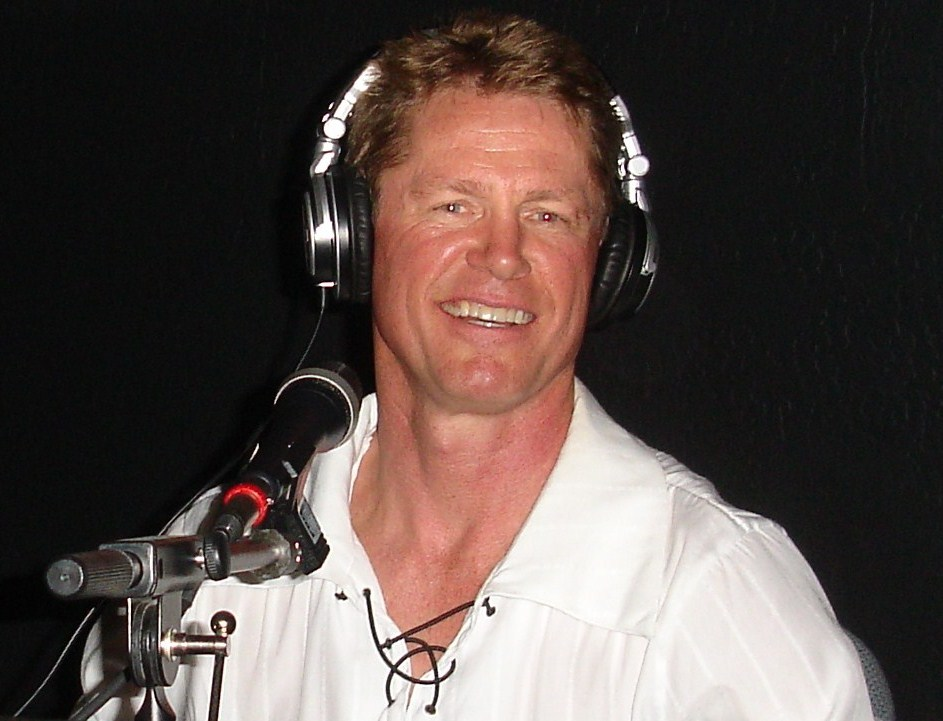 Rick Johnston