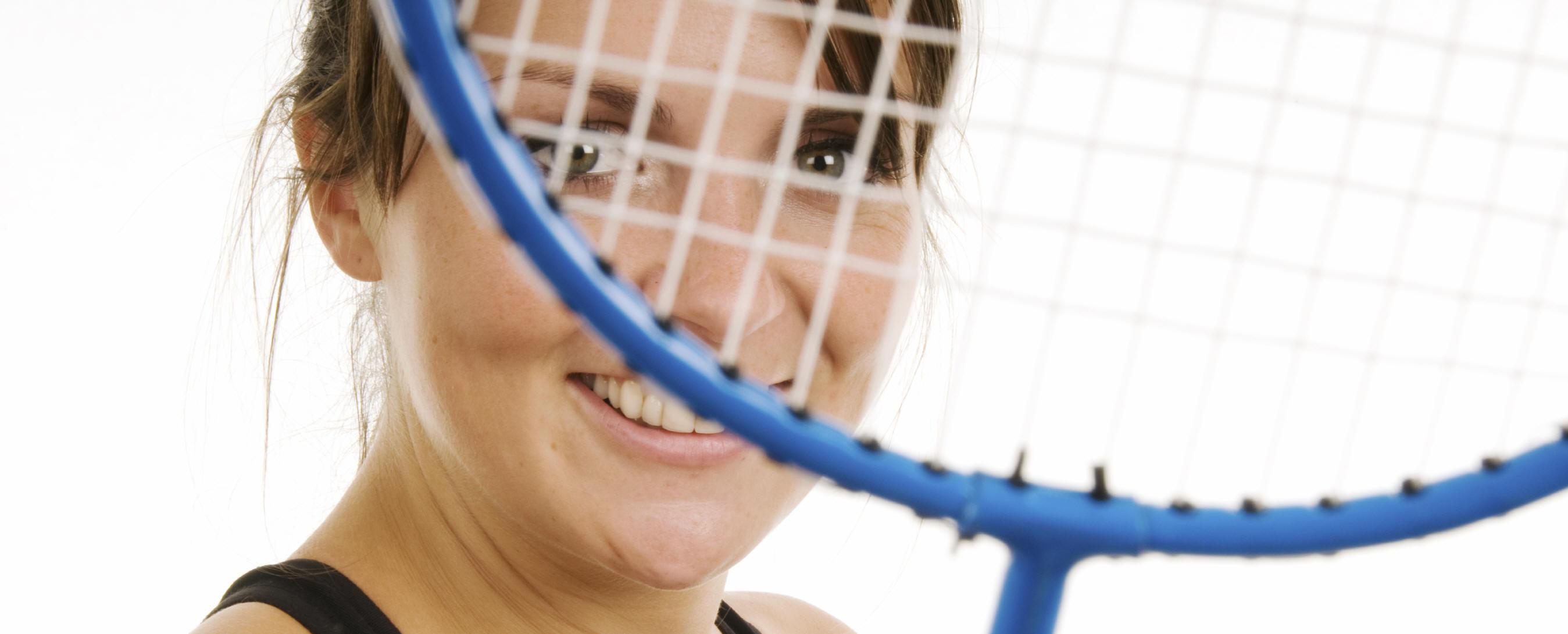 Social Badminton Club