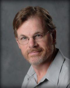 Dr. Brooks Blevins (photo courtesy of Missouri State University)