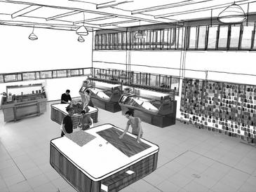 Textile & Fashion Hub