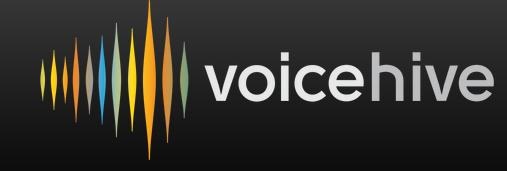 VOice Hive Logo