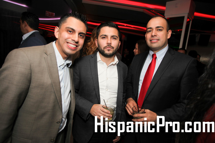 2018 holiday Celebration Networking Business Chicago
