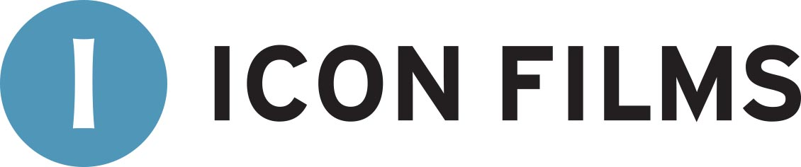 Icon Films logo