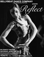 "Bellybeat Dance Company presents, ""Reflect"""
