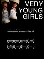 VERY YOUNG GIRLS Screening + Panel Discussion