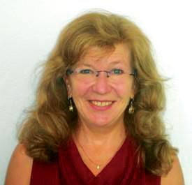 Christina Pearson