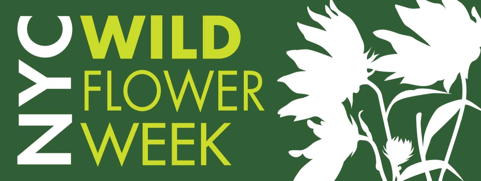 wildflower week