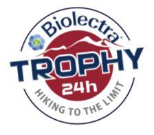 Biolectra 24h Trophy Logo