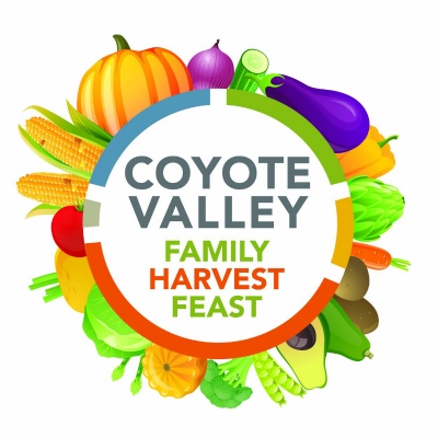 Coyote Valley Family Harvest Fest, a celebration of urban farming and local food