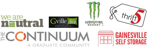Sponsor Logo Mashup