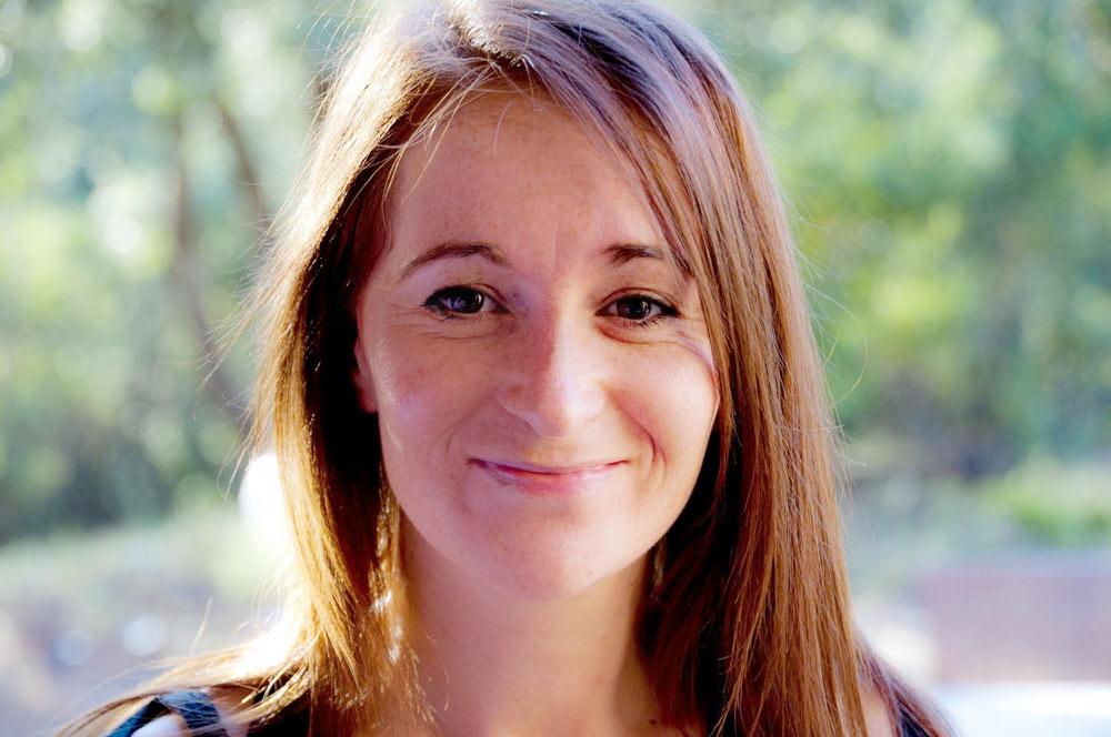 Dolores Mosquera, EMDR Specialist, Spain