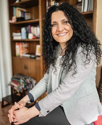 Dr. Natalia Seijo
