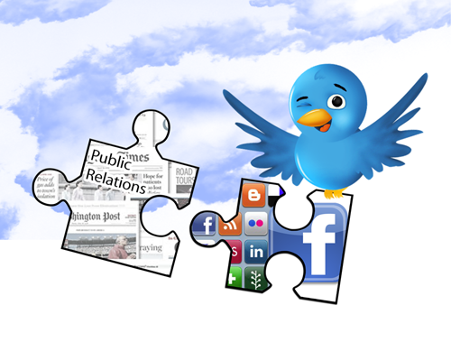 PR and/or Social Media?