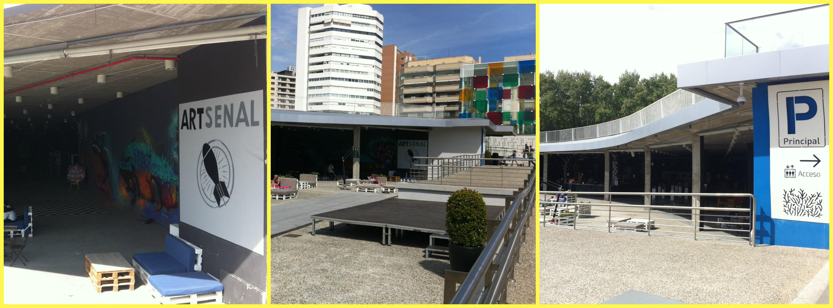 Artsenal Exhibition Centre