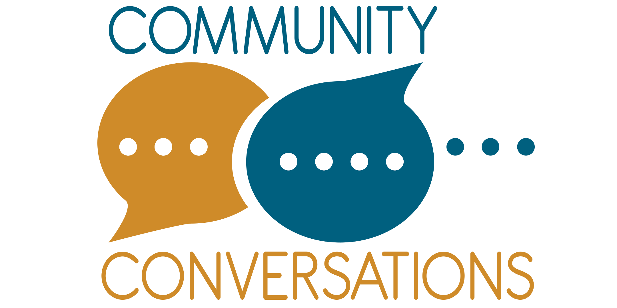 Image result for community conversations