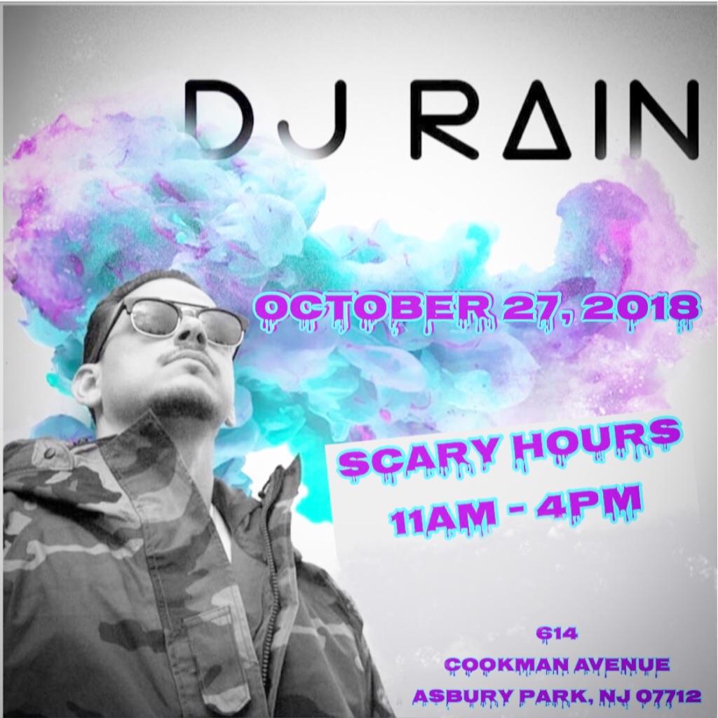 DJ Ra1n