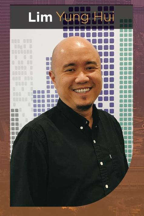 Lim Yung Hui