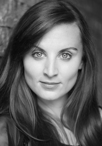 Katy Treherne headshot