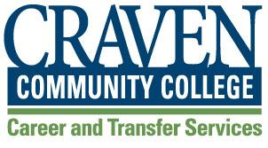 Craven Community College's Office of Career and Transfer Center