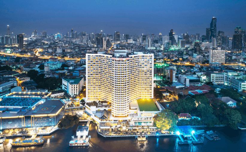 Bangkok Investment Summit