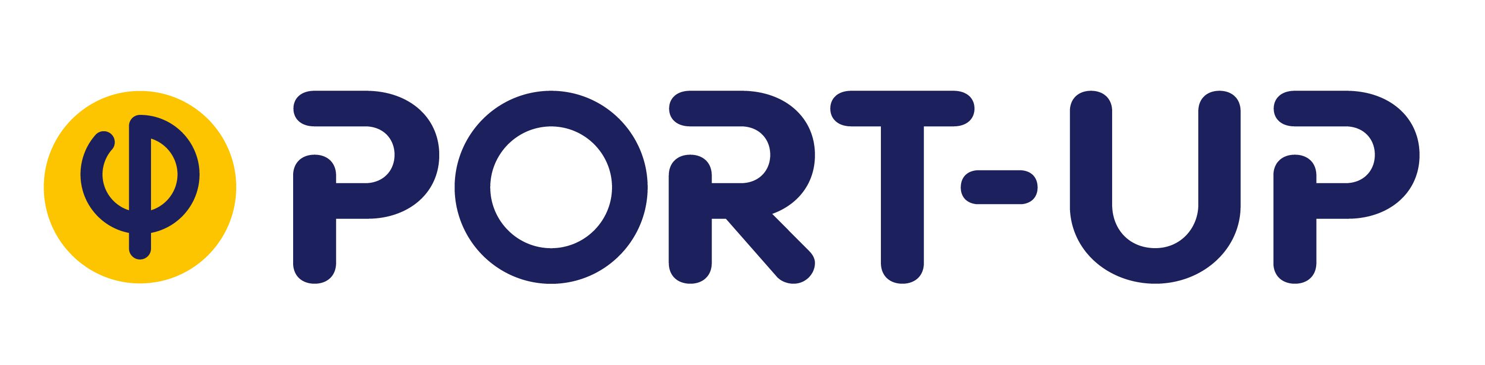 logo port-up