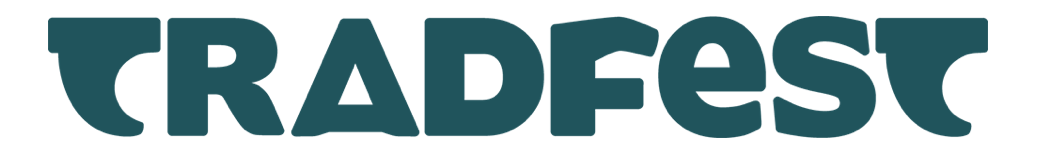 Tradfest 2019 logo
