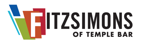 Fitzsimons Temple Bar Logo