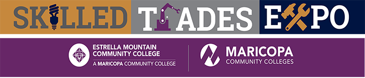 Skilled Trades Expo Banner