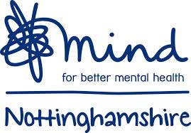 Nottinghamshire Mind logo