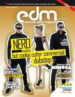 Electronic Dance Magazine SF & After Hours Productions