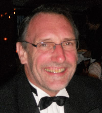 Gerry Clarke