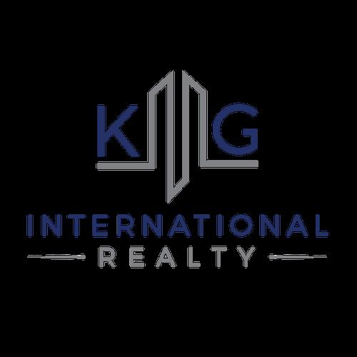 KG International Logo