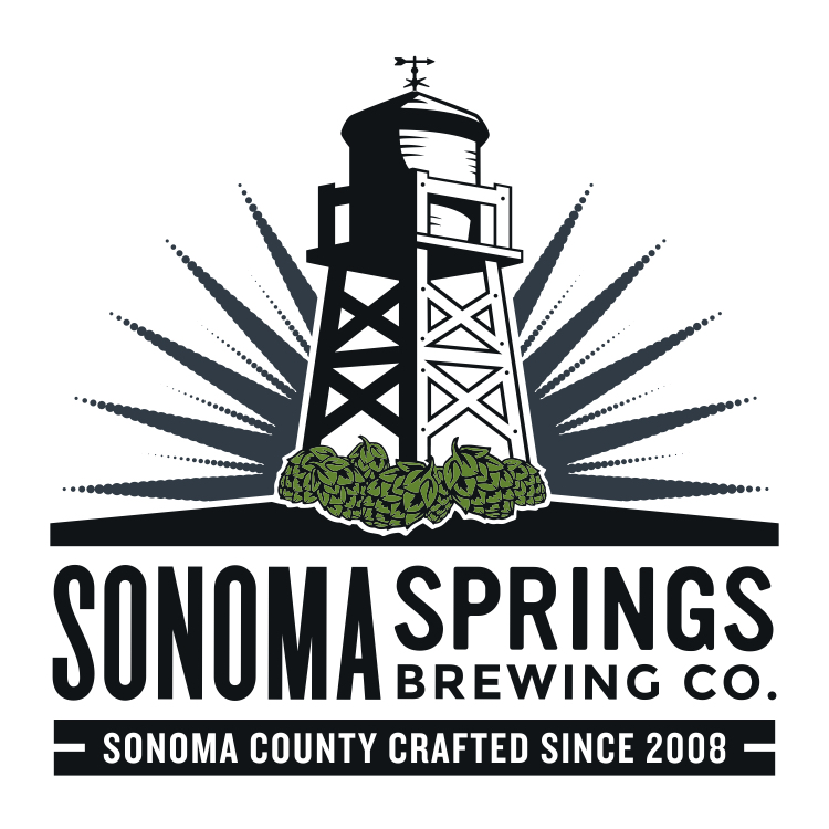 Sonoma Springs Brewing Co