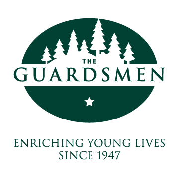 The Guardsmen Logo