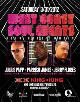 West Coast Soul Events