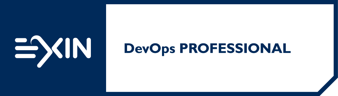 Badge EXIN DevOps Professional