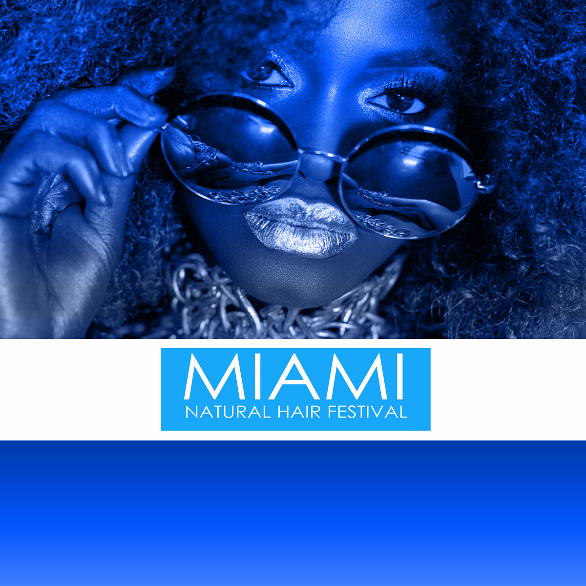 Natural Hair Fest Miami Is Looking For You!