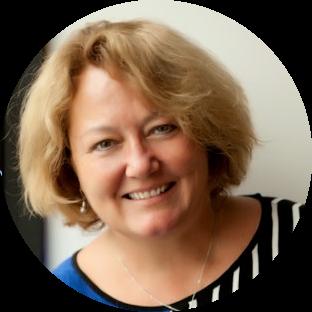 Laura Lee, Exec. VP of Rapid Prototyping