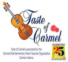 Taste of Carmel Benefiting Orchard Park Elementary