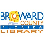 Broward County Library Logo
