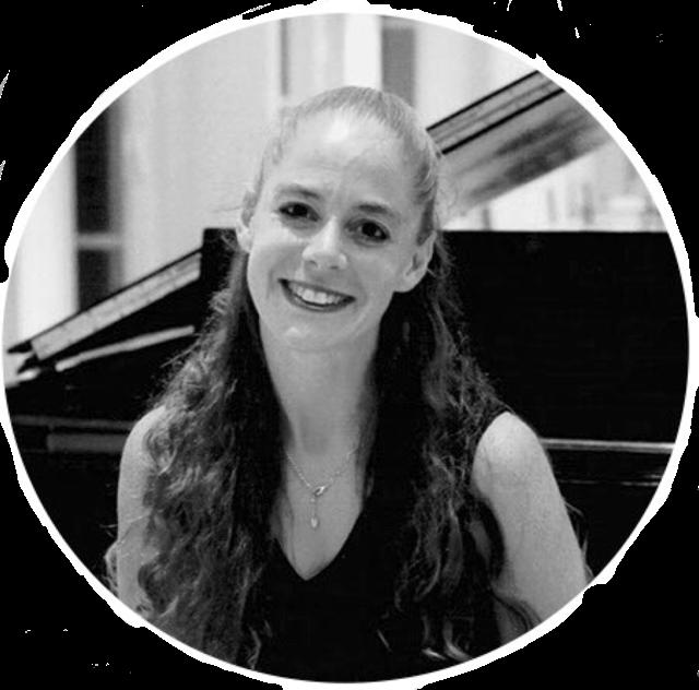 Alisa Gayle, pianist